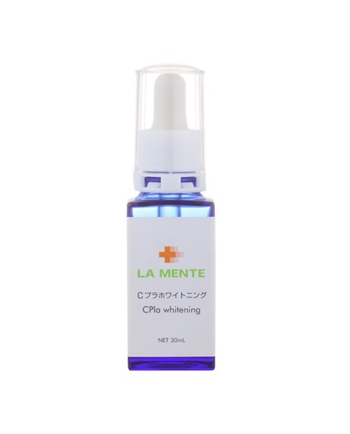 LA MENTE C Pla Whitening 30ml