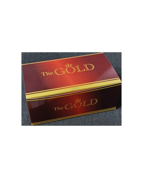 "The supplement ""The Gold""-the production of male hormones in the body"