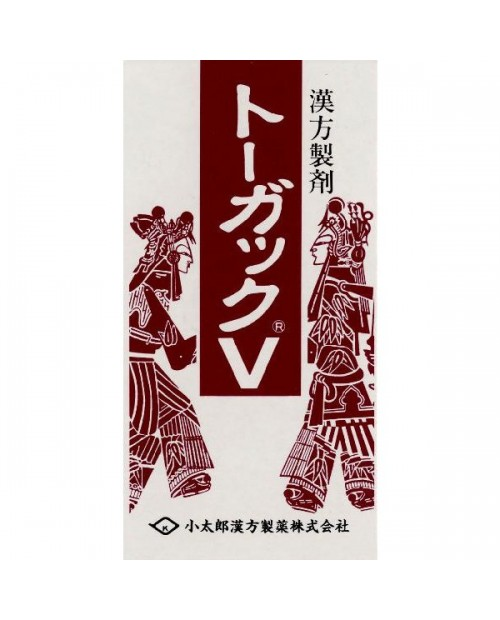 "The supplement ""Togakku"" V 180 tabs"
