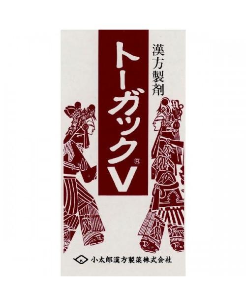 """The supplement """"Togakku"""" V 180 tabs"""