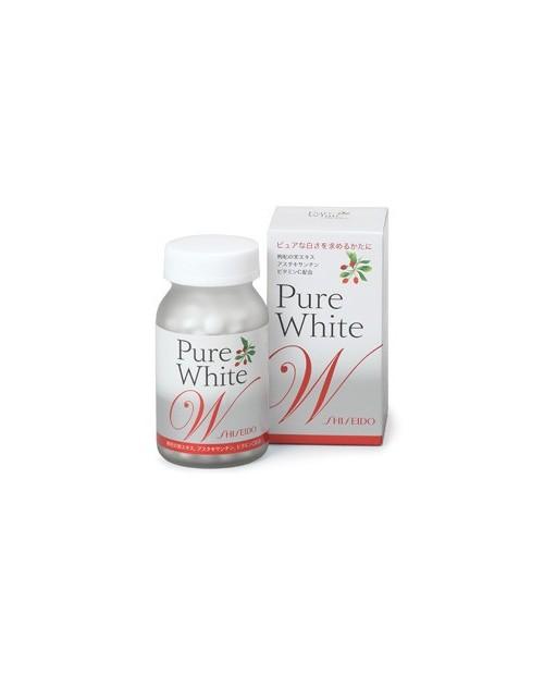 SHISEIDO Pure White W  270 таблеток