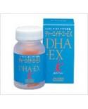 SHISEIDO DHA EX 90 капсул