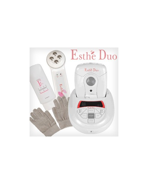 Ethse DUO Base (база) +Face Kit (набор для работы с лицом)