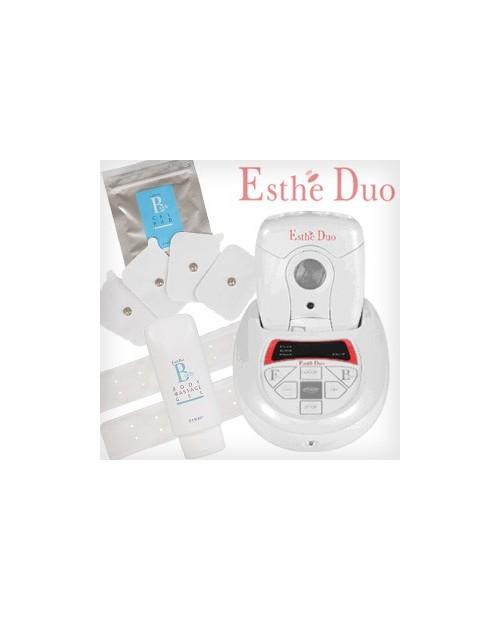 ESTHE DUO Base (база) +ESTHE DOU Body Kit (набор для работы с телом)