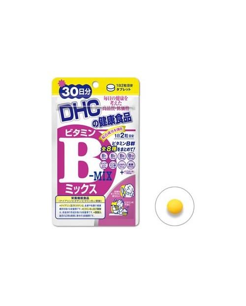 DHC витамин B на 30 дней