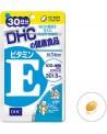 DHC витамин E на 30 дней