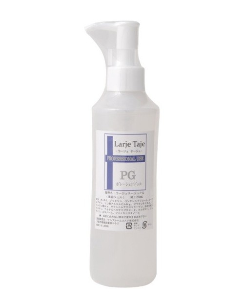 Larje Taje Poration Gel 200ml