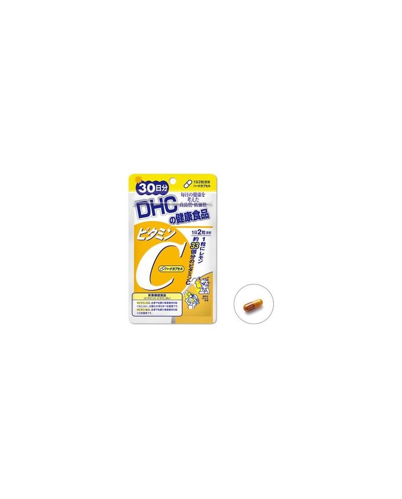 DHC витамин С на 30 дней
