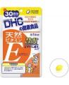 DHC природный витамин Е [подсолнечника] на 30 дней