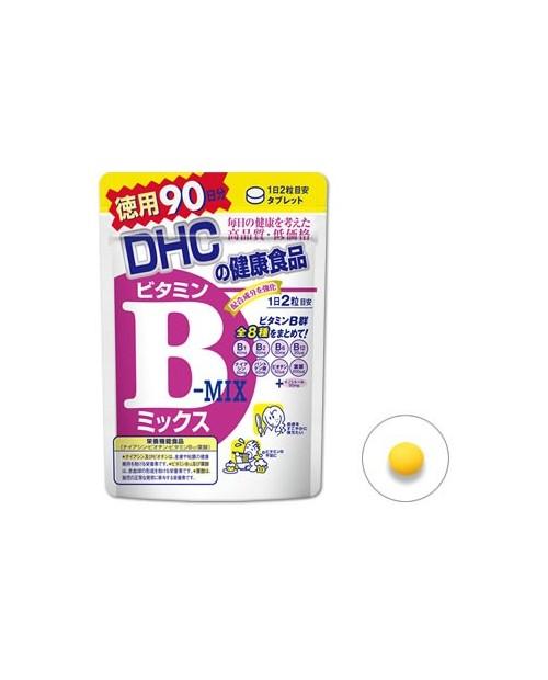 DHC витамин B на 90 дней
