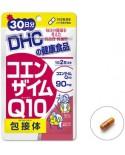 DHC Коэнзим Q10 на 30 дней