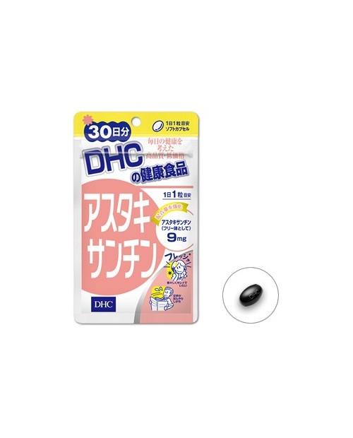 DHC Astaxanthine 30 days