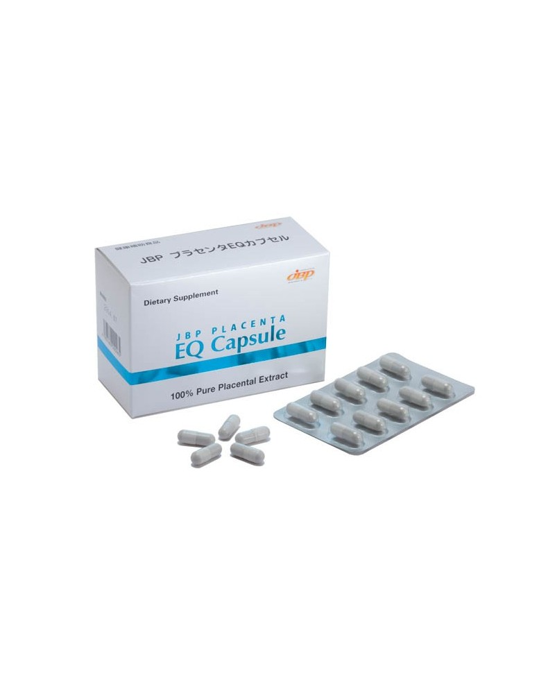Препарат JPB PORCINE 100 ( LAENNEC)