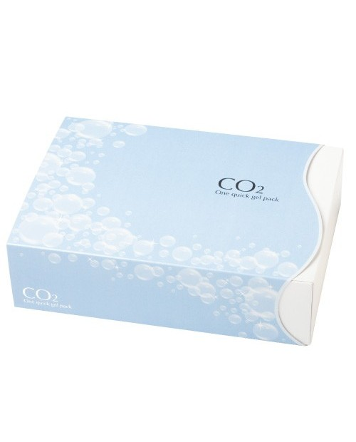 CO2 One Quick Gel Pack x10
