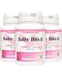 Baby Ibis II for woomen препарат для лечения бесплодия у женщин