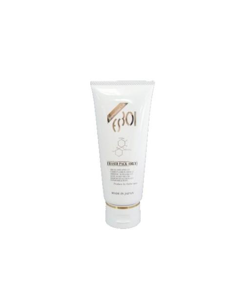 ES 301 Eraser Pack (Oily) 100g