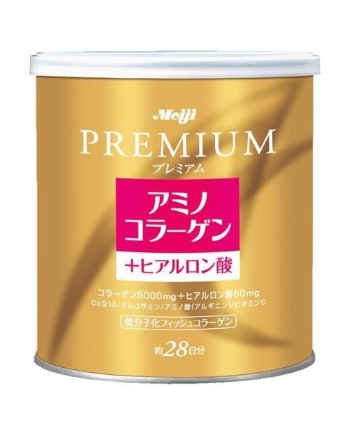 "Supplement ""Amino Collagen Premium"""