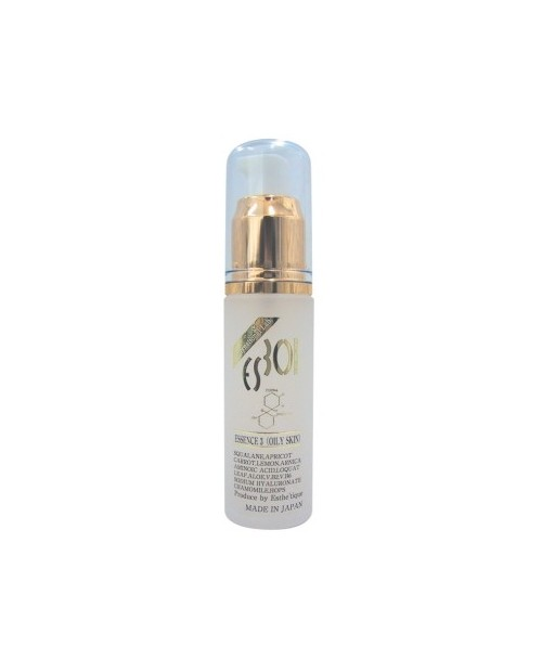 ES 301 Essence 3 Oily Skin (Sensitive) 30/80ml