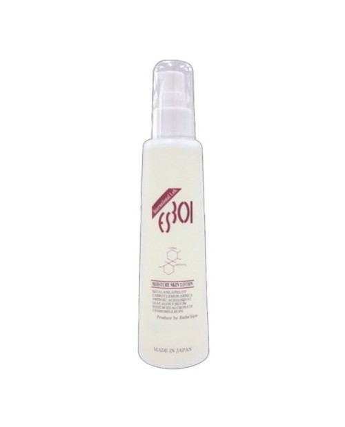 ES 301 Moisture Skin Lotion 200ml