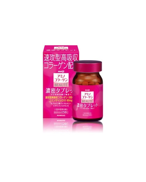 "Supplement  ""Amino Collagen BEAUTE"""