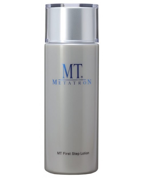MT First Step Lotion 120ml