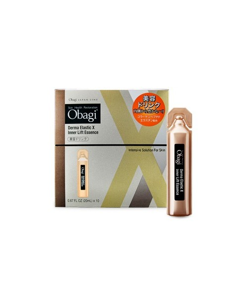Obagi Derma Elastic X Inner Lift Essence