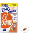 DHC Аальфа-липоевая кислота