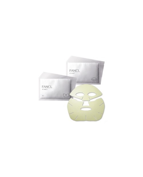 FANCL BC Mask (маска 6 шт.)