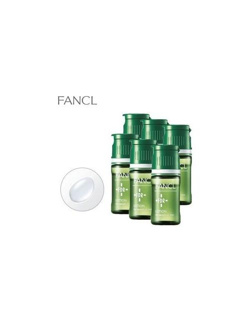 FANCL FDR Lotion (косметический лосьон 10 мл. х3 шт.)