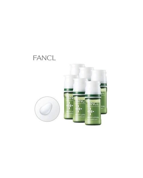 FANCL FRD Milky Lotion (молочко 10 мл. х3шт.)
