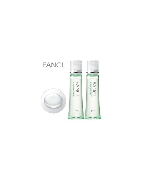 FANCL Acne Care Lotion (лосьон против акне 30 мл. х2шт.)