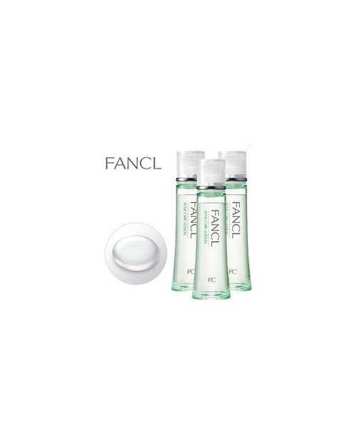FANCL Acne Care Lotion (лосьон против акне 30 мл. х3шт.)