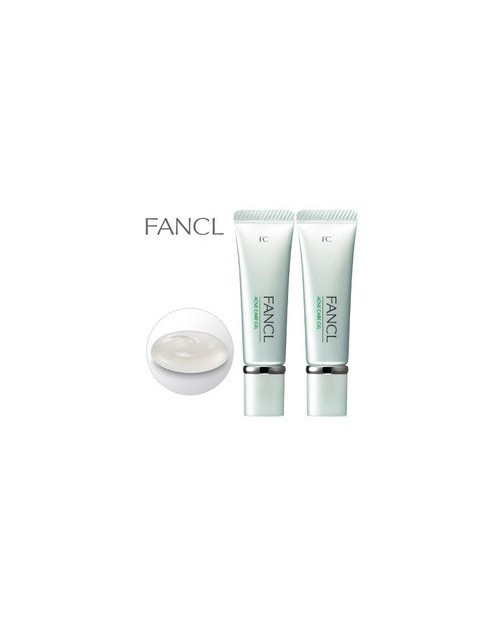 FANCL Acne care Gel (гель против акне 12 гр. х1шт.)