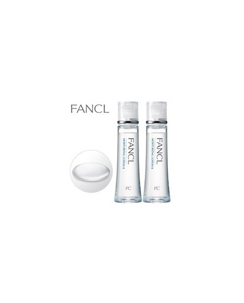FANCL Moisturizing Lotion I (увлажняющий лосьон для нормальной, комбинированной и сухой кожи 30мл. х1шт.)