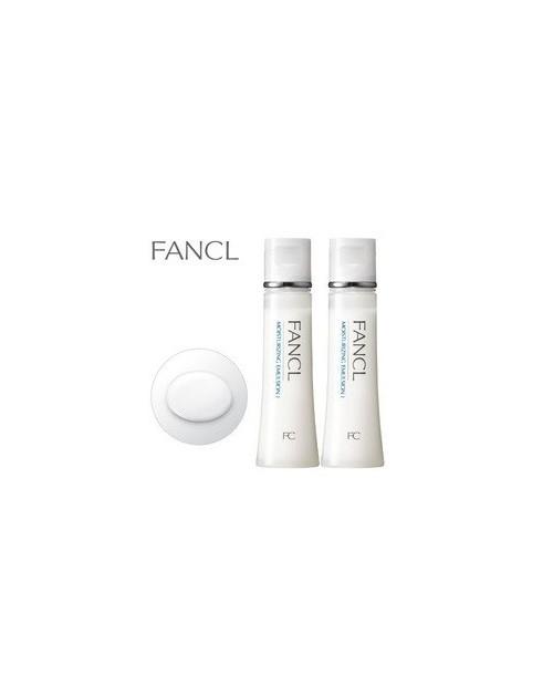 FANCL Moisturizing Milk I (увлажняющее молочко для жирной кожи 30мл. х1шт.)