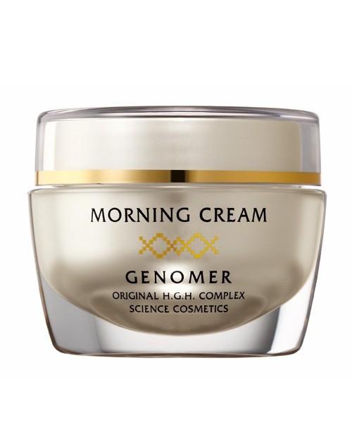 GENOMER Morning Cream (дневной крем)