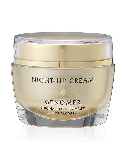 GENOMER Night-Up Cream (ночной крем)