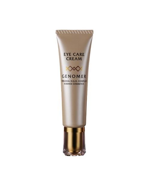 GENOMER Eye Care Cream (крем для глаз)