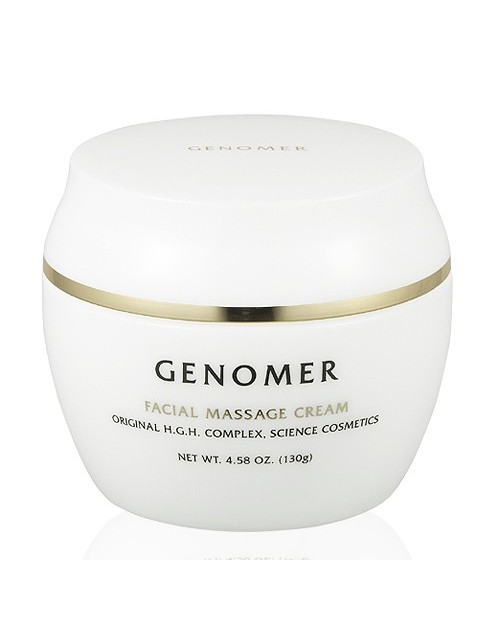 GENOMER Facial Massage Cream(массажный крем)