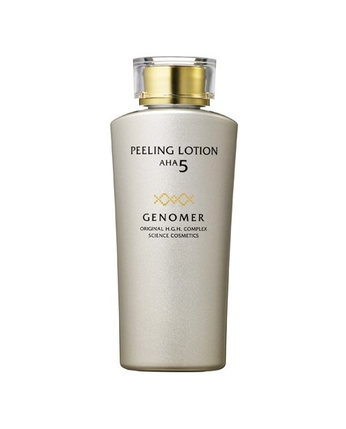 GENOMER Peeling Lotion AHA5% (лосьон-пилинг)