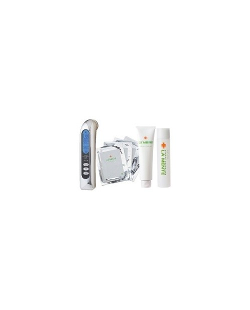 LA MENTE Set Aurora Ceutical G 7+NEW+C Pla Whitening Mask +Aurora Liftup Gell 150ml + Milky Lotion 150ml