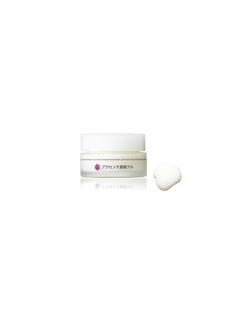 Placenta Concentrated Gel 50g