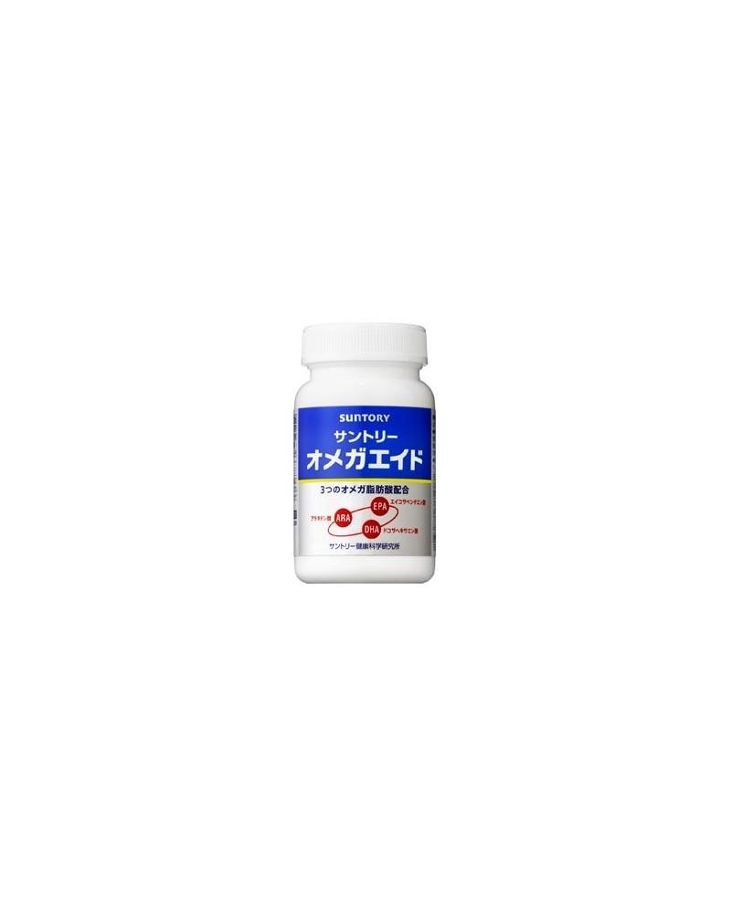 Suntory Omega Ade (DHA,EPA, ARA -omega 3, omega 6)