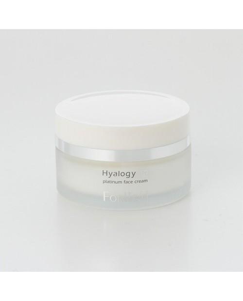 Platinum Face Cream (Платиновый крем для лица) 50ml