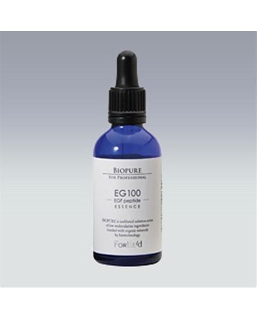 Biopure EG 100 (ыворотка с эпидермальным фактором роста EGF) 50ml