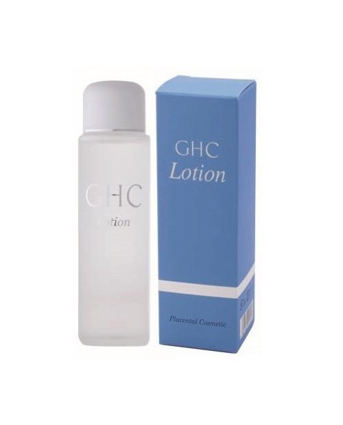 GHC Lotion плацентарный лосьен