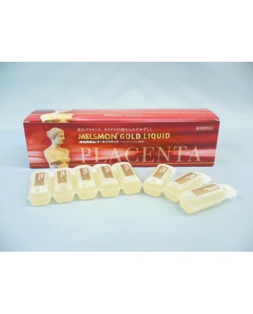 Melsmon Placenta Gold Liquid