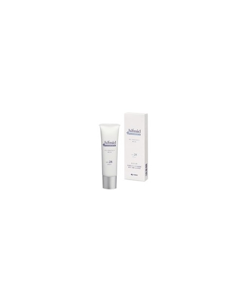 Hifmid UV Protect Milk (солнцезащитный крем-эмульсия с керамидами)