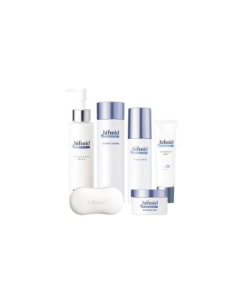 Hifmid Total Skin Care Set (набор для повседневного ухода с керамидами)