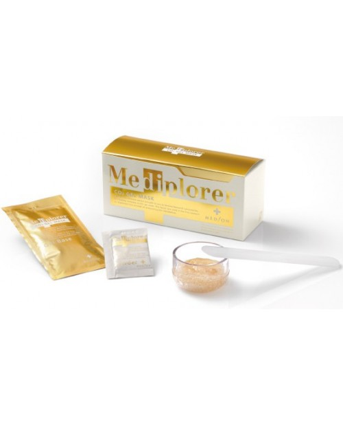 Mediplorer CO2 Gel Mask 6 times